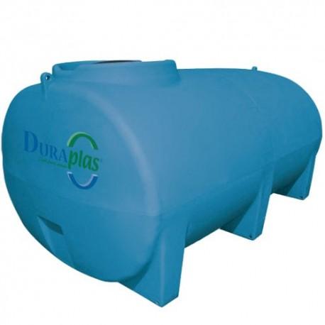 Cuve transport d'eau 2500L