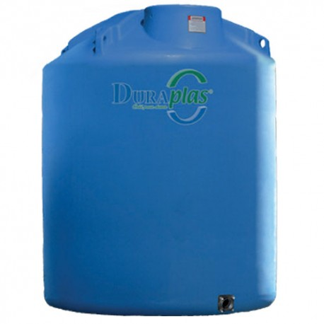 Cuve stockage d 39 eau 7200l duraplas - Cuve stockage eau potable ...