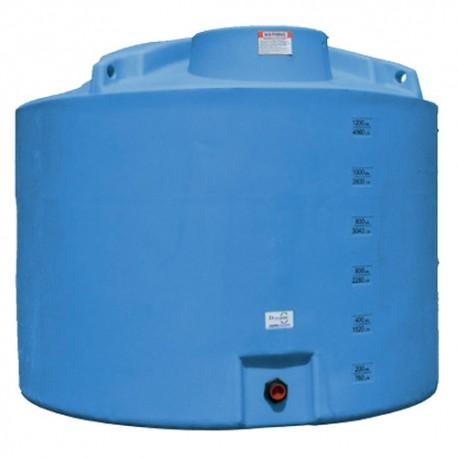 Cuve stockage d'eau 4800L