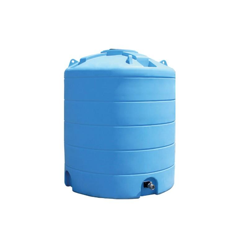 Cuve stockage d 39 eau 6000l duraplas - Cuve stockage eau potable ...