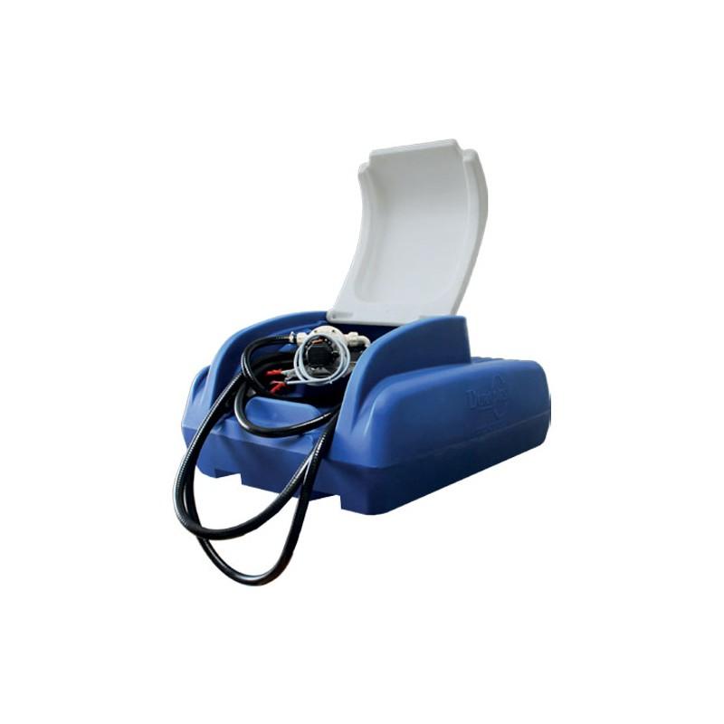 cuve de transport adblue 200l premium duraplas. Black Bedroom Furniture Sets. Home Design Ideas
