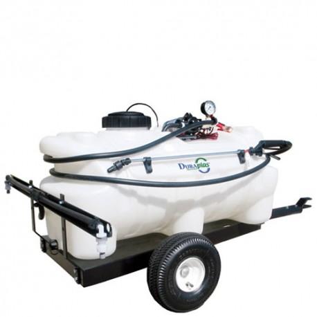 Pulvérisateur tractable 150L pour micro-tracteur