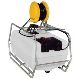Pulvérisateur professionnel 200L+ enrouleur