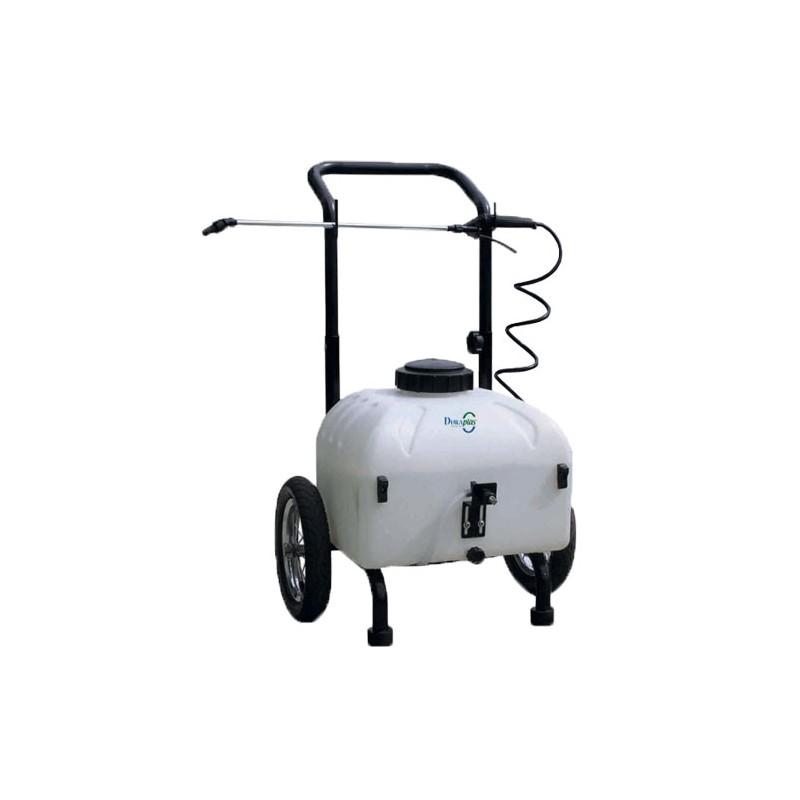 Pulv risateur tractable 34 l duraplas - Pulverisateur electrique toiture ...