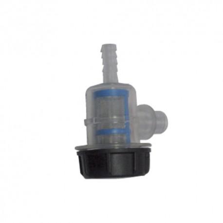 Filtre MDN15 pour pompe