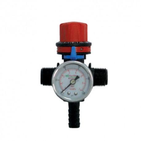 Régulateur pour pompe DELAVAN 5900