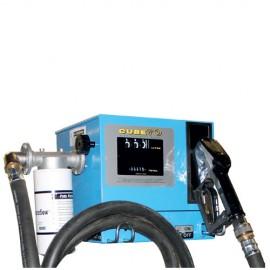 Distributeur Gasoil 70L/min