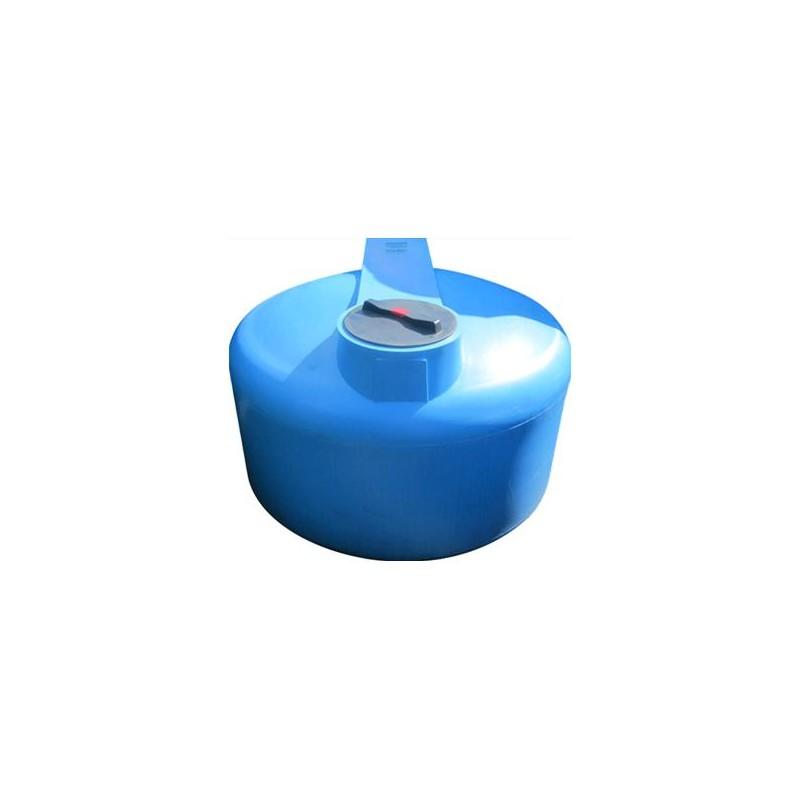 Cuve stockage d 39 eau 500l duraplas - Cuve stockage eau potable ...