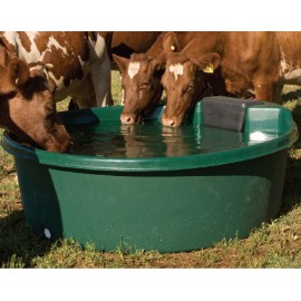 Bac à eau Deluxe 2800 litres