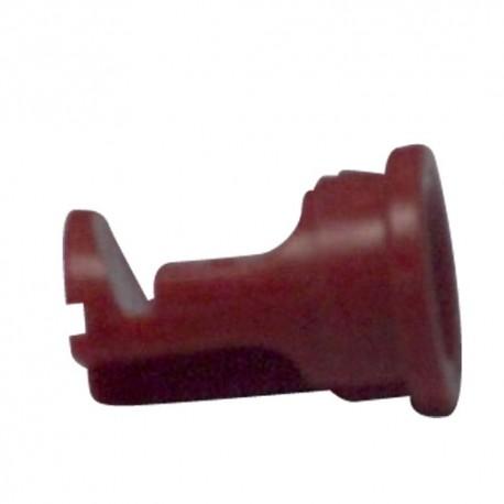 Buse déflecteur rouge 140°