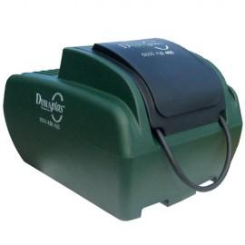 Mobile Tankstelle 400 Liter