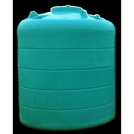 Flüssigdüngertank 5000 L