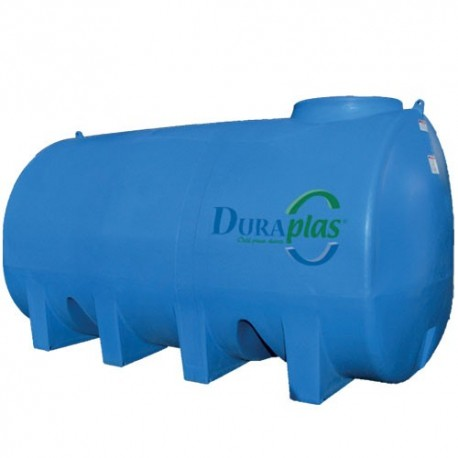 Wasser Transportfass 8000 L