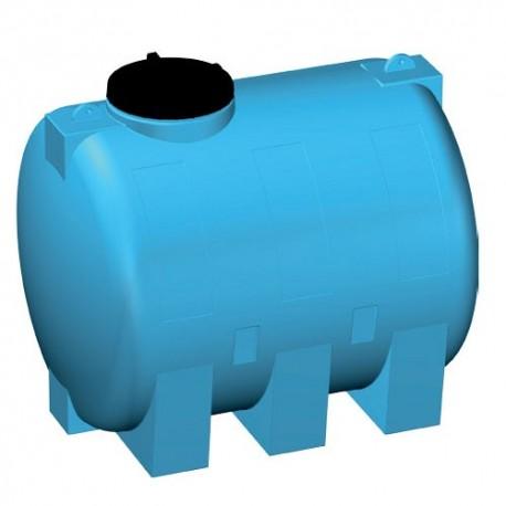 Wasser Transportfass 1000 L