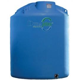 Cuve stockage d'eau 8100L