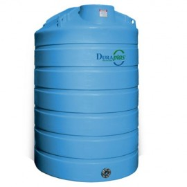 Cuve stockage d'eau 12500L