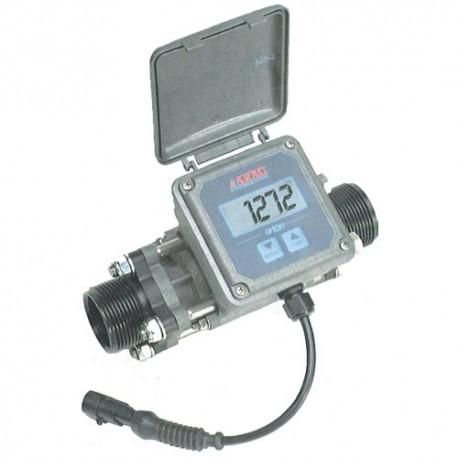 Debimetre electromagnetique