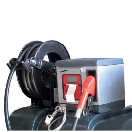Distributeur automatique 70L/min