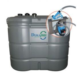 Cuve de stockage AdBlue 1100L avec pompe