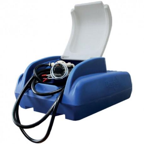 Cuve de transport AdBlue 200L Premium