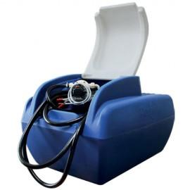 Cuve de transport AdBlue 400L Premium