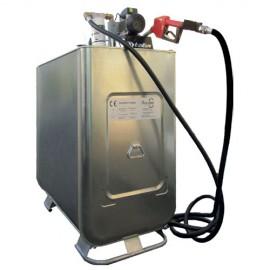 Cuve à fioul COMBI 720L + pompe