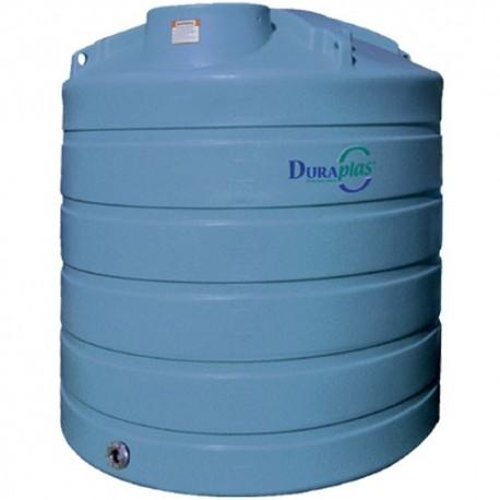 Cuve stockage d'eau 25000L