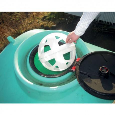 Système antiballant BallBaffle