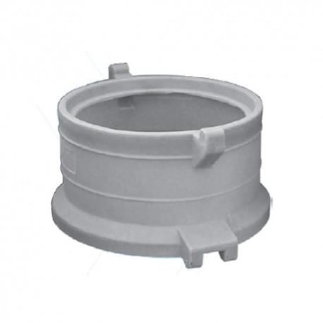 Rallonge pour cuve à enterrer Ø750 mm