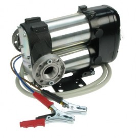 Pompe à Fioul 80l/mn 12V