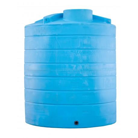 Cuve stockage d'eau 15 000L