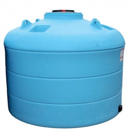 Cuve stockage d'eau 3000L