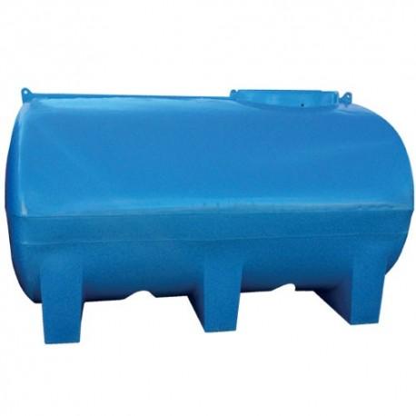 Cuve transport d'eau 5000L